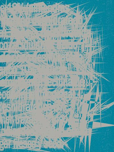 goma # 38, 30 x 40 cm, 1/1+1 AP, sebastian zarius, 2012