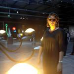 """My Light is Your Light"", 2008, von kristof kintera."