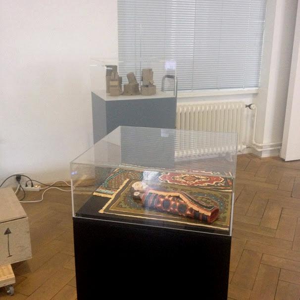 """mein beitrag zu """"plot in plastilin"""", gewerbemuseum winterthur"""
