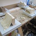 im atelier, august 2011