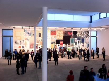 painting forever in den kunst-werken berlin
