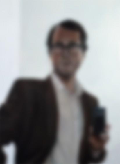 """platzhalter für ein bild aus der reihe """"machtes"""" (arbeitstitel), 2014, öl auf leinwand"""