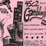 Gambling Piller, 2.3.94