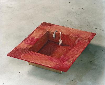 brunnenmodell 2, 1997