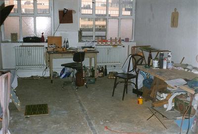 atelier wendenstrasse 45