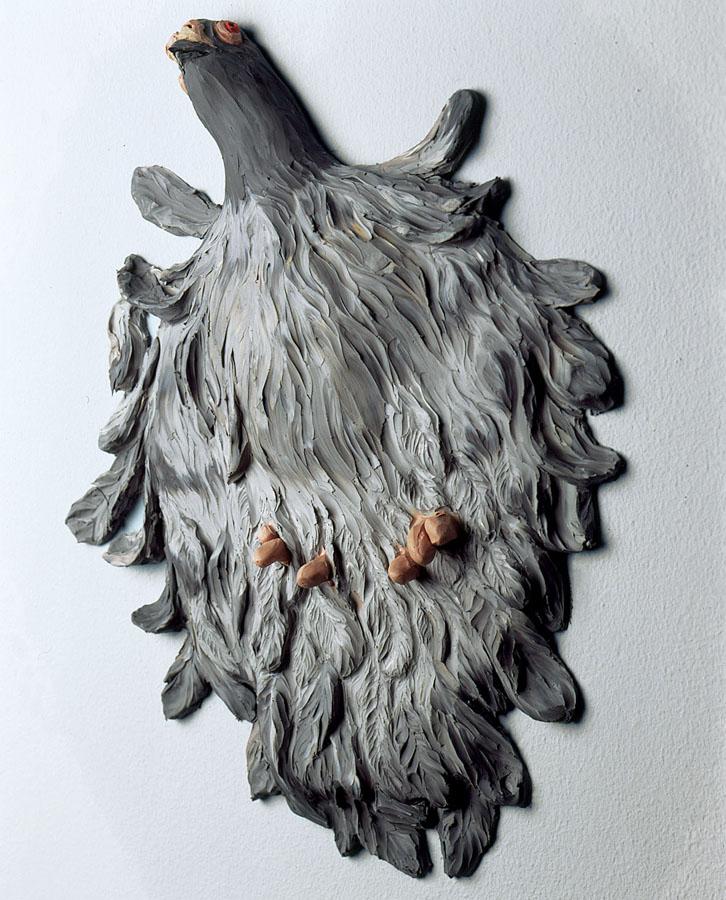 Jenaer Tauben, 2003
