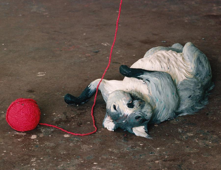 Tote Katze, 1997