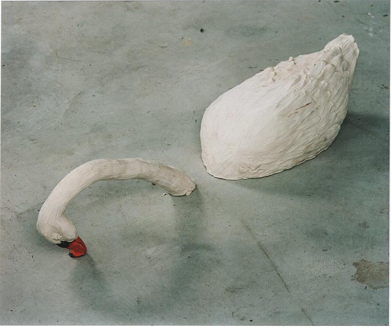 Ohne Titel, 1997